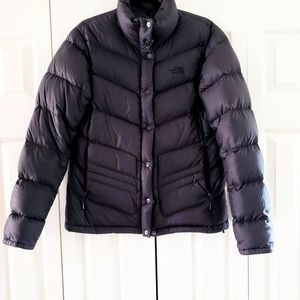North Face 700 Down Filled Puffer Ski Jacket Large